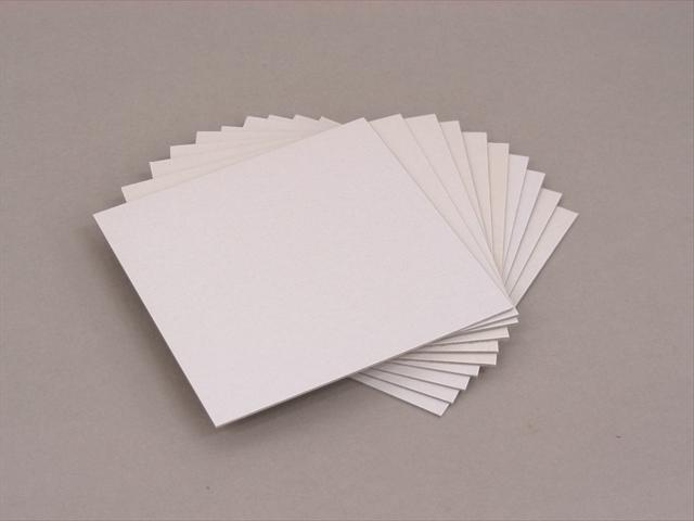 パテ練り用使い捨て調合ボード 厚紙タイプ 10枚セット