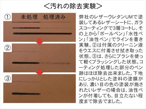 CQ レザー用ガラスコーティングセット